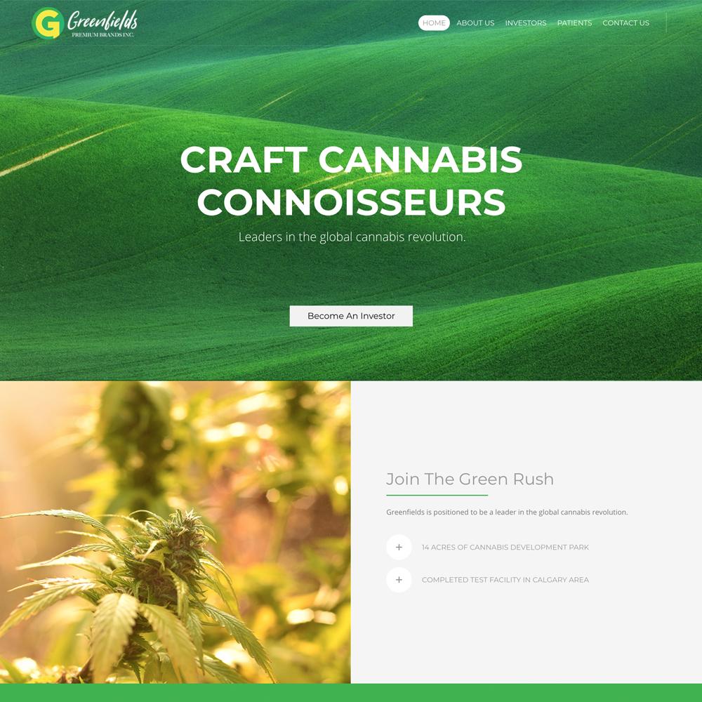 Greenfields Supply